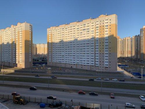 Санкт-Петербург,Королёва пр. - 2 комн. квартира продажа (первичное)