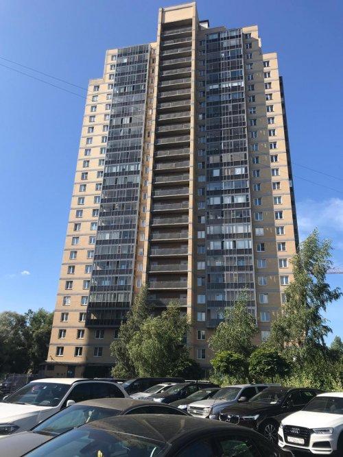 Санкт-Петербург,Руднева ул. - 1 комн. квартира продажа (вторичное)