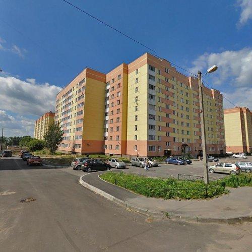Ленинградская область,Верхняя ул. (Старая) - 1 комн. квартира продажа (вторичное)