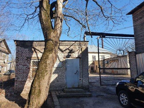 Ленинградская область,Чкалова ул. (Гатчина) - Отд.стоящее здание продажа (вторичное)