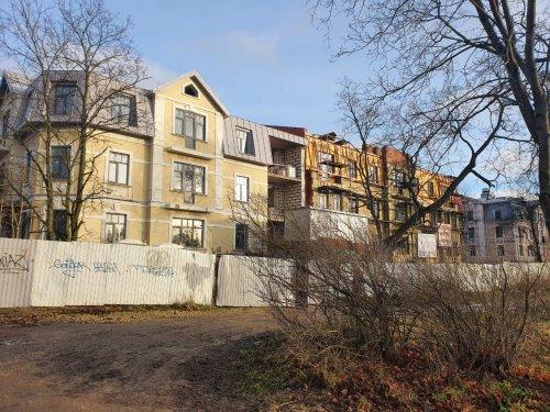 Ленинградская область,Чкалова ул. (Гатчина) - 3 комн. квартира продажа (первичное)