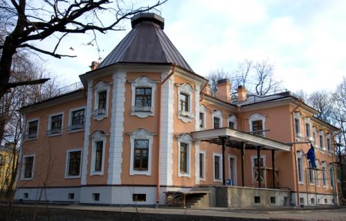 Санкт-Петербург,Энгельса пр. - Отд.стоящее здание продажа (вторичное)