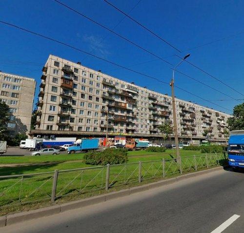 Санкт-Петербург,Гражданский пр. - Встроенное помещение сдам (вторичное)