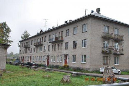 Ленинградская область,Грибное, дер. - 3 комн. квартира продажа (вторичное)