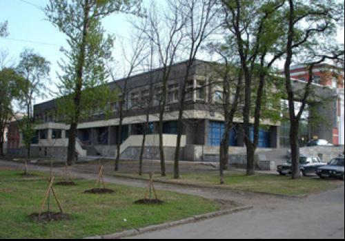 Санкт-Петербург,Малый пр., В.О. - Встроенное помещение сдам (вторичное)
