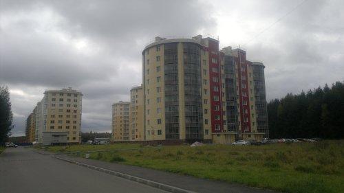 Ленинградская область,Доктора Сотникова ул. (Всеволожск) - 1 комн. квартира продажа (вторичное)
