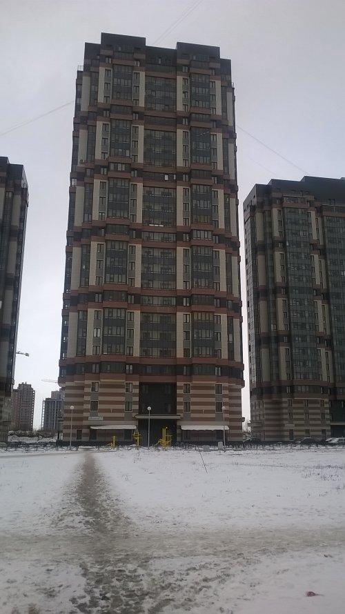 Санкт-Петербург,Доблести ул. - 1 комн. квартира продажа (вторичное)