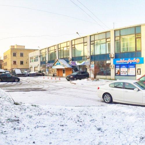 Санкт-Петербург,Ольминского ул. - Отд.стоящее здание продажа (вторичное)