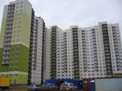 Санкт-Петербург,Маршака пр. - 1 комн. квартира продажа (первичное)