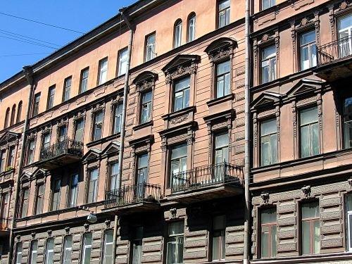 Санкт-Петербург,Достоевского ул. - Встроенное помещение продажа (вторичное)