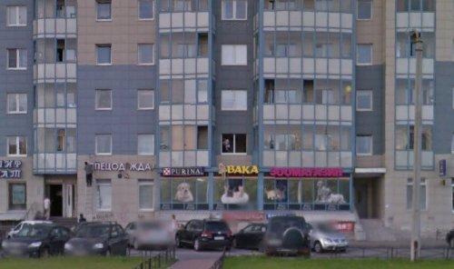 Санкт-Петербург,Гражданский пр. - Встроенное помещение сдам
