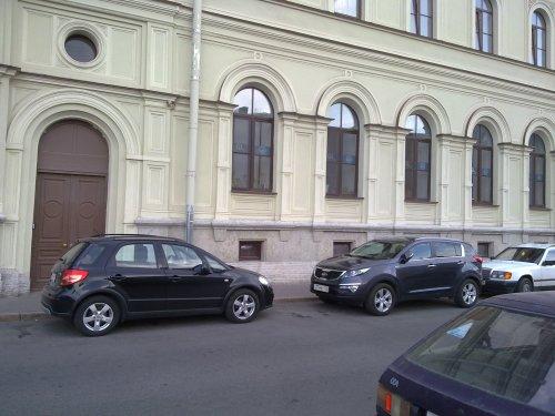 Санкт-Петербург,Крюкова Канала наб. - Встроенное помещение сдам (вторичное)