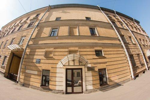 Санкт-Петербург,Днепропетровская ул. - Комната/комнаты сдам (вторичное)