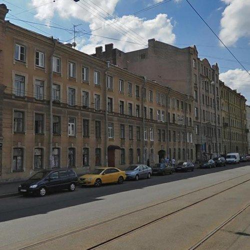 Санкт-Петербург,Троицкий пр. - 3 комн. квартира продажа (вторичное)