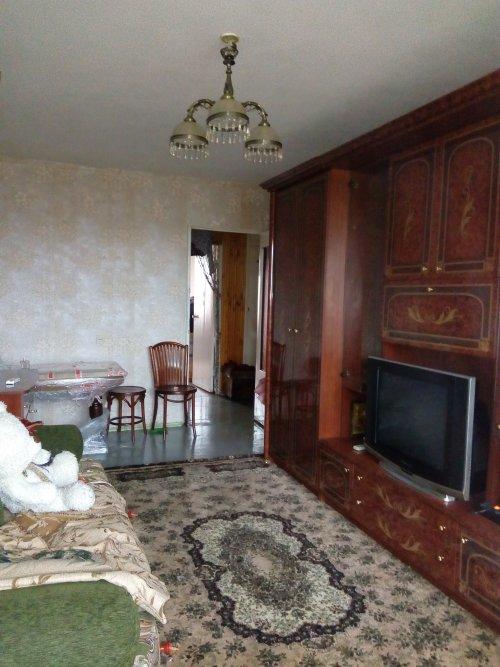 Ленинградская область,Центральная ул. (Сяськелево) - 3 комн. квартира продажа (вторичное)