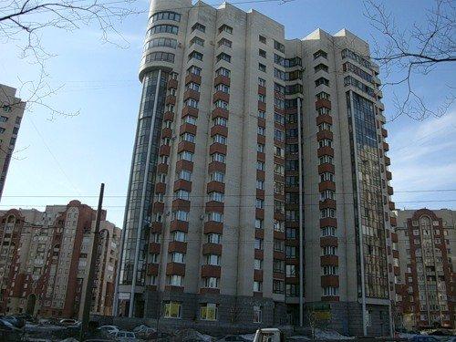 Санкт-Петербург,Кондратьевский пр. - 2 комн. квартира продажа (вторичное)